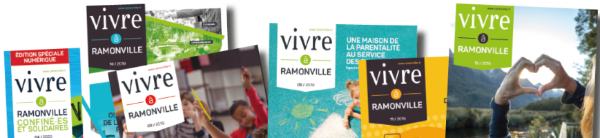 Questionnaire journal Vivre à Ramonville