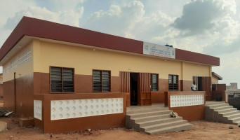 Mission Aplahoué (Bénin)