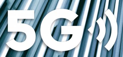 5G : bilan de la campagne de mesure des ondes électromagnétiques