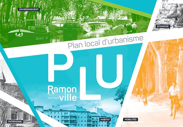 Approbation du nouveau Plan local d'urbanisme de Ramonville