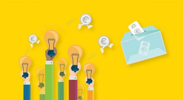 Proposez votre projet  au budget participatif 2019