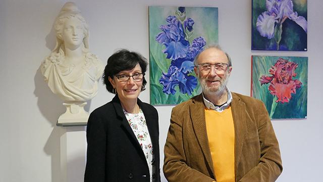 Interview de   André Cicolella, chimiste toxicologue, président  du Réseau Environnement Santé (RES) et  de Nathalie Ferrand, déléguée RES Occitanie
