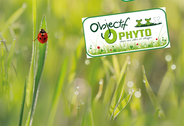 Arrêté municipal anti-pesticide