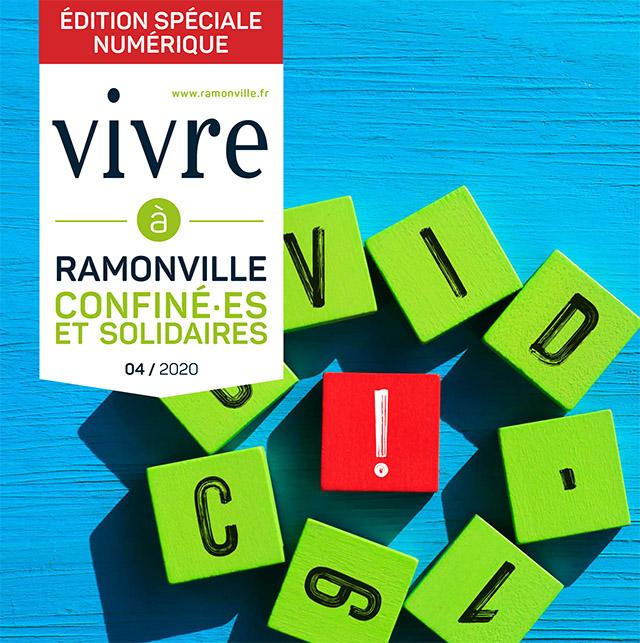 Vivre à Ramonville, édition spéciale