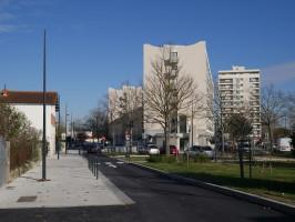 Travaux rue des Sanguinettes / Place marnac