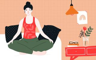 Une discipline salutaire : la méditation.