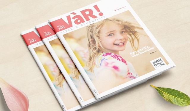 Nouvelle édition du VàR! en février !