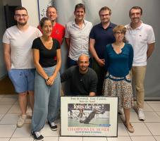 Castanet Ramonville Auzeville Handball (Crahb) repart pour une nouvelle saison
