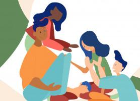 Parlons parentalité : le groupe de parole dédié aux parents
