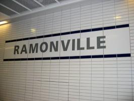 Interruption partielle de la ligne B du métro