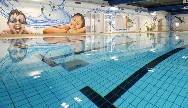 La piscine Alex-Jany, rénovée et accessible à tous