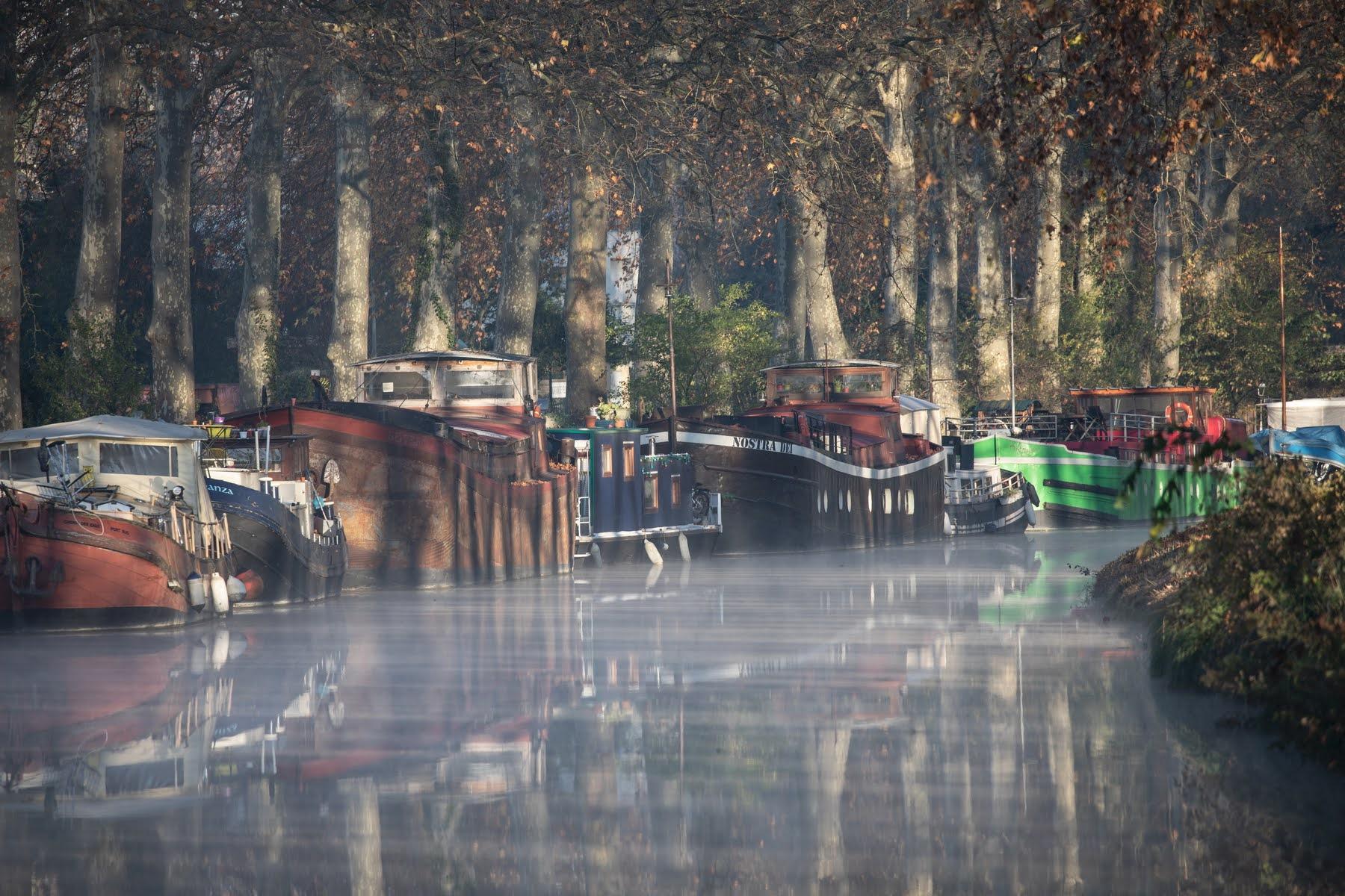 Réunion Conseil de quartier du Canal