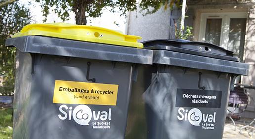 Collecte des déchets, hausse des tarifs