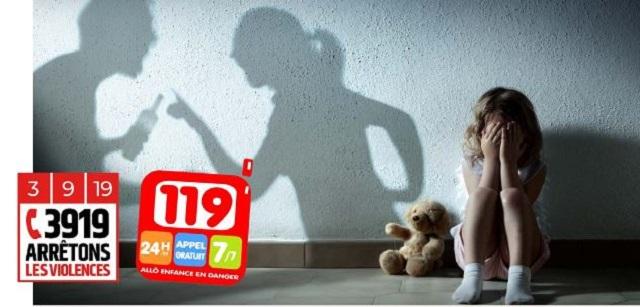 Dispositifs de lutte contre les violences intrafamiliales